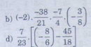 Bài 13 trang 12 sgk toán 7 tập 1