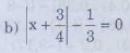 Bài 25 trang 16 sgk toán 7 tập 1 nâng cao