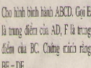 Bài 44 trang 92 sgk toán 8 tập 1
