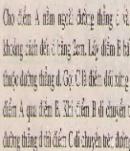 Bài 68 trang 102 sgk toán 8 tập 1
