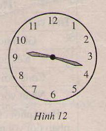 Hình 12 Bài tập 28 trang 16 SGK Toán 6 Tập 1