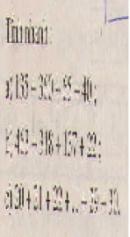 Bài 31 trang 17  sgk toán 6 tập 1