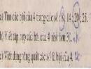 Bài 111 trang 44 sgk toán 6 tập 1