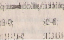 Bài 93 trang 38 sgk toán 6 tập 1