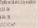 Bài 103 trang 41 sgk toán 6 tập 1