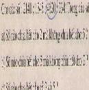 Bài 92 trang 38 sgk toán 6 tập 1