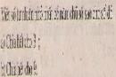 Bài 106 trang 42 sgk toán 6 tập 1