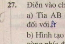 Bài 27 trang 113 - Sách giáo khoa toán 6 tập 1