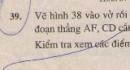 Bài 39 trang 116 - Sách giáo khoa toán 6 tập 1