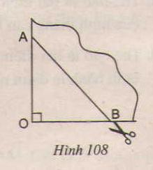Hình 108 bài 86 trang 109 SGK Toán lớp 8 Tập 1