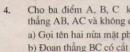 Bài 4 trang 73 - Sách giáo khoa toán 6 tập 2