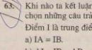 Bài 63 trang 126 - Sách giáo khoa toán 6 tập 1
