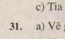 Bài 31 trang 87- Sách giáo khoa toán 6 tập 2