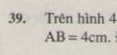 Bài 39 trang 92 - Sách giáo khoa toán tập 2