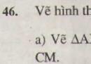 Bài 46 trang 95 - Sách giáo khoa toán 6 tập 2