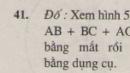 Bài 41 trang 92 - Sách giáo khoa toán 6 tập 2