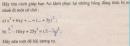 Bài 18 trang 11 sgk toán 8 tập 1