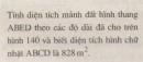 Bài 26 trang 125 sgk toán lớp 8 tập 1