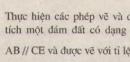 Bài 39 trang 131 sgk toán lớp 8 tập 1