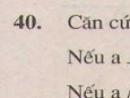 Bài 40 trang 97 - Sách giáo khoa toán 7 tập 1