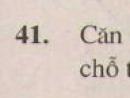 Bài 41 trang 97 - Sách giáo khoa toán 7 tập 1