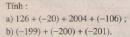 Bài 36 trang 78 sgk toán 6 tập 1