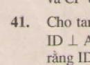 Bài 41 trang 124 - Sách giáo khoa toán 7 tập 1