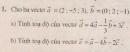 Bài tập 1 - Trang 68 - SGK Hình học 12
