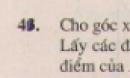 Bài 43 trang 125 - Sách giáo khoa toán 7 tập 1