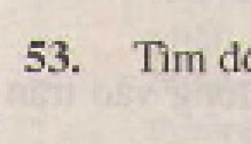 Bài 53 trang 131 - Sách giáo khoa toán 7 tập 1