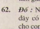 Bài 62 trang 133 - Sách giáo khoa toán 7 tập 1