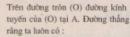 Bài 22 trang 76 sgk Toán lớp 9 tập 2