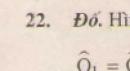 Bài 22 trang 68 - Sách giáo khoa toán 8 tập 2