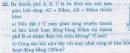 Bài 21 trang 64 sgk toán lớp 7- tập 2