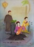 Soạn bài Thúy Kiều báo ân báo oán (Trích Truyện Kiều)  Nguyễn Du