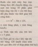 Bài 23 trang 50 sgk Toán 9 tập 2