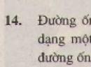 Bài 14 trang 113 - Sách giáo khoa toán 9 tập 2