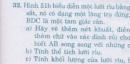 Bài 32 trang 114 sgk toán lớp 8 - tập 2