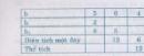 Bài 27 trang 113 sgk toán lớp 8 - tập 2