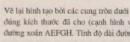 Bài 71 trang 96 sgk Toán lớp 9 tập 2
