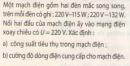 Bài 5 trang 66 sgk vật lý 12