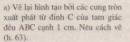 Bài 84 trang 99 sgk Toán lớp 9 tập 2