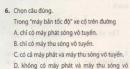 Bài 6 trang 119 - sgk vật lý 12
