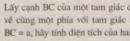 Bài 87 trang 100 sgk Toán lớp 9 tập 2