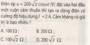 Bài 9 trang 74 sgk vật lý 12