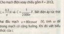 Bài 10 trang 80 sgk vật lý 12