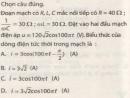 Bài 12 trang 80 sgk vật lý 12
