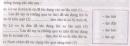 Bài C4 trang 22 sgk vật lý 6