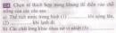 Bài C4 trang 61 sgk vật lí 6