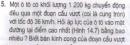 Bài 5 trang 83 sgk vật lí 10